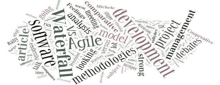 DevOps is natural evolution of Agile development
