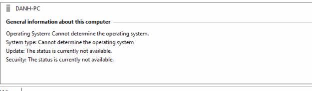Server Essentials R2 Connector Issue