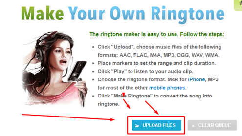 How To Set Ringtone on iPhone
