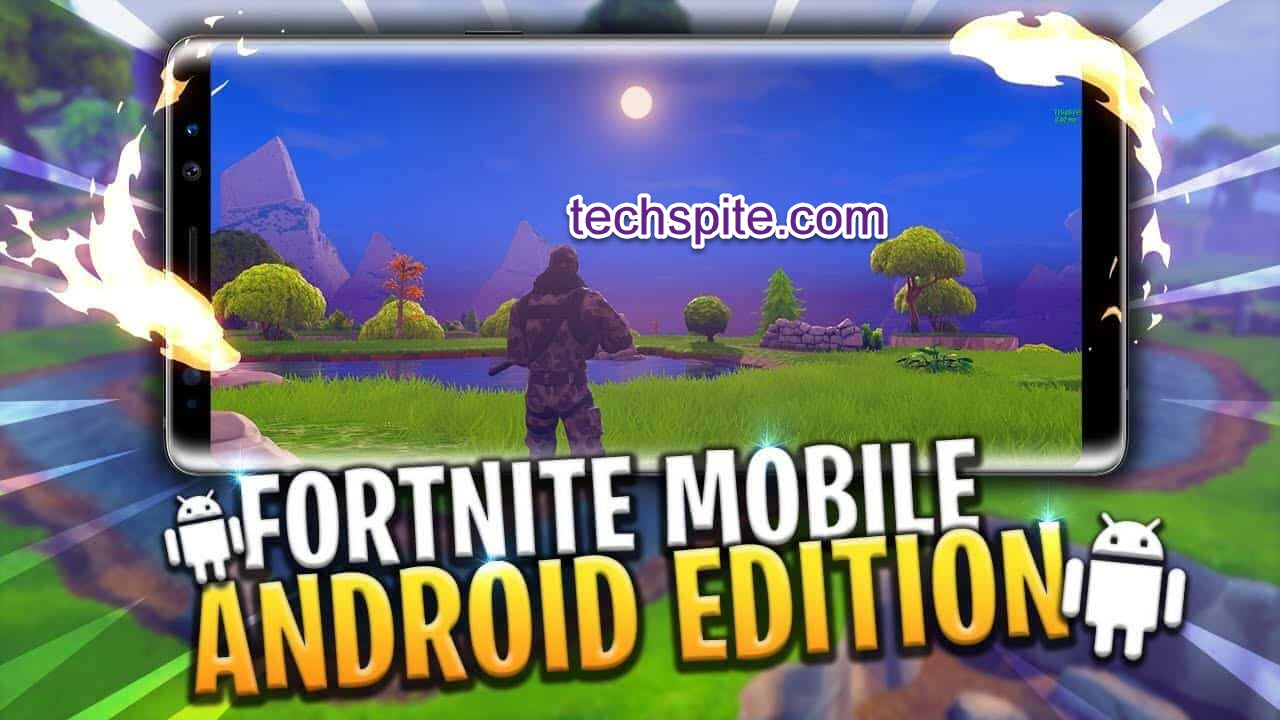 How To Download Install And Play Fortnite On Samsung Mobiles 2019 - how to download install and play fortnite on samsung mobiles 2019 techspite