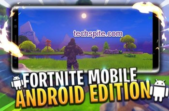 How to Download, Install and Play Fortnite on Samsung Mobiles 2019