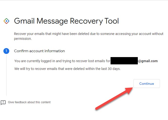 Delete and Recover Deleted Emails in Gmail