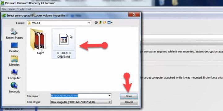 Desktop file
