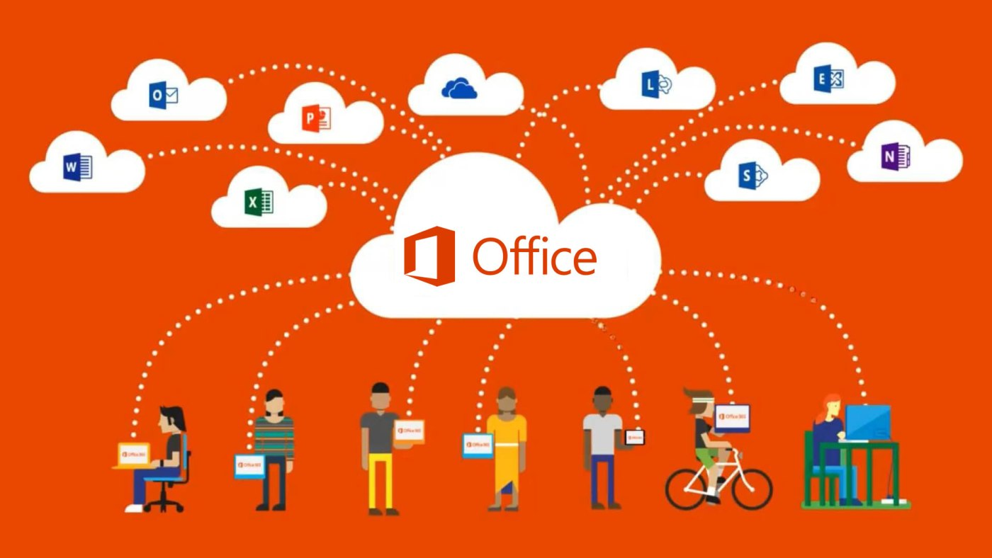 Microsoft Office 2019 ProPlus