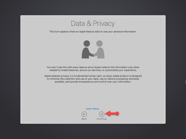 Data and Privacy