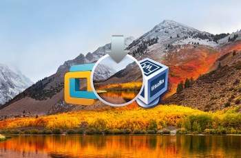 Download MacOS High Sierra VMware & VirtualBox Image