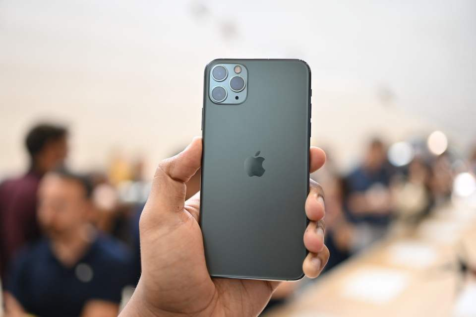 Introducing iPhone 11, iPhone 11 Pro, iPhone 11 Pro Max Features