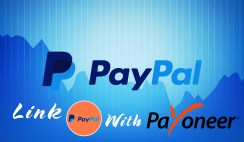 How to Create a PayPal Account and Link Payoneer with PayPal Account
