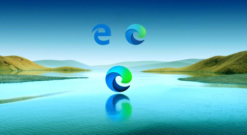 How to Update Internet Explorer to Microsoft Edge Chromium