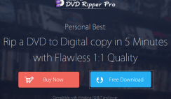 How to Rip DVD collects with WonderFox DVD Ripper Pro?