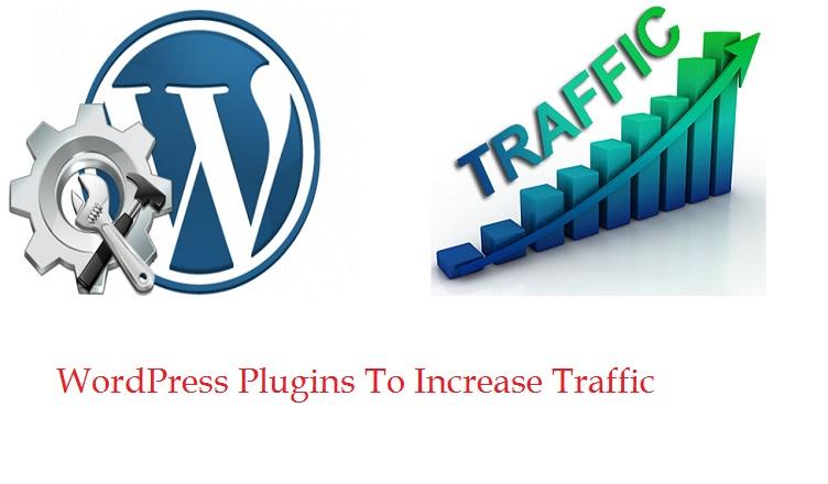 wordpress plugin to increase traffic