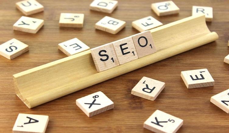 Infographics on Digital Marketing as SEO