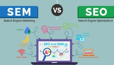 SEO vs SEM Which is Best for Your Business