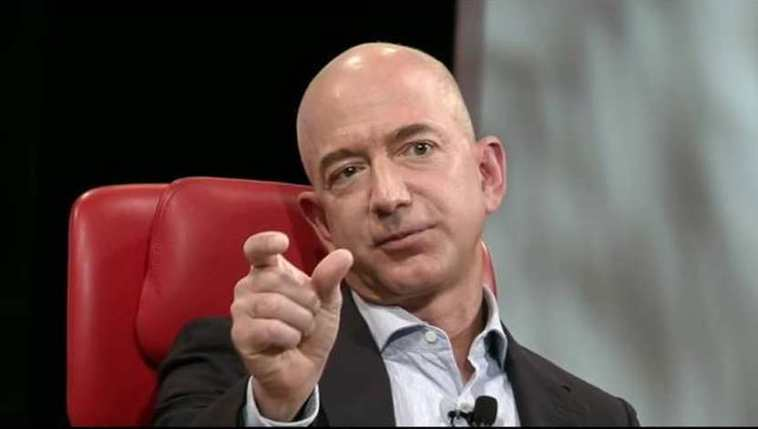 Tech executives dominate the world's billionaires list; net worth increased by .1 trillion in just one year