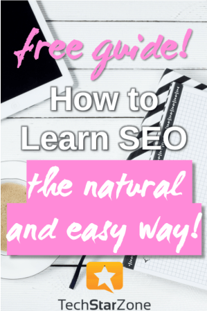 natural easy seo guide