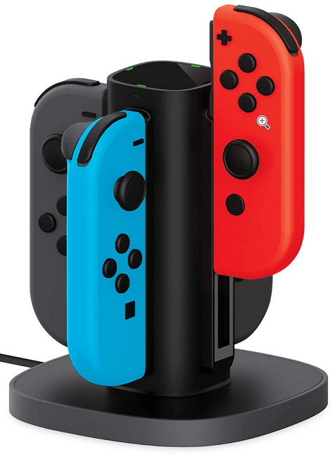 switch controller charger 1