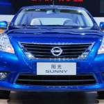 Nissan Sunny Car Features Specification