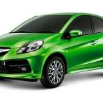 Honda Brio Features