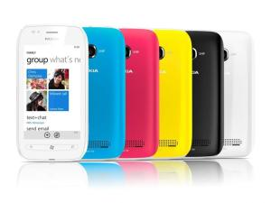 Nokia Lumia 710 features