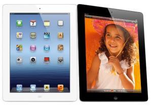 Apple iPad 3 Sales