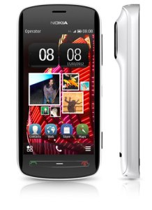 Nokia 808 PureView features
