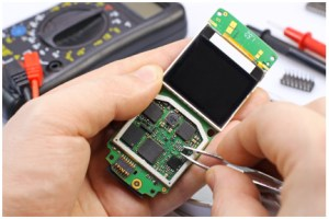 cellular phone repair
