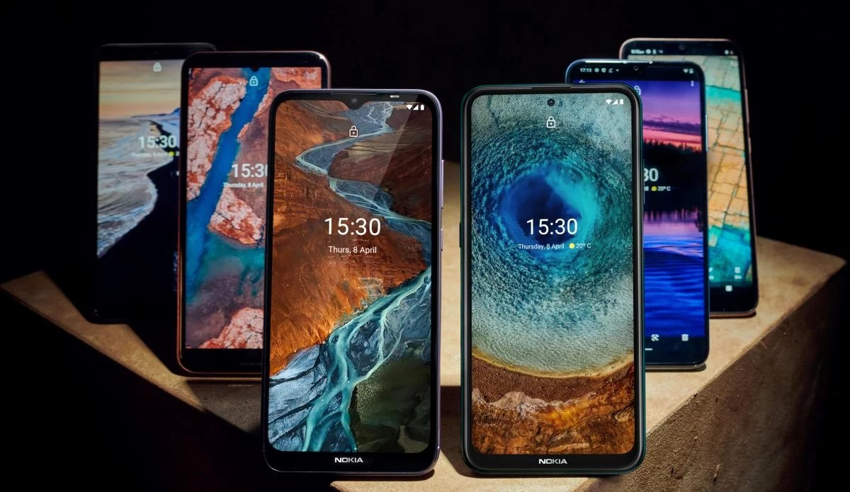 Nokia Unveil X10 And X20 Devices Along With Fresh Budget Offering
