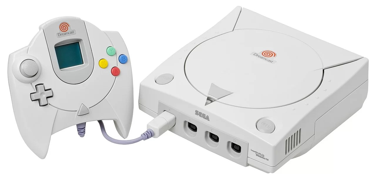 Games that Could Only Have Been Conceived on Sega Dreamcast