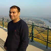 Bhavin Bhagat, CoFounder of IndiaBizForSale