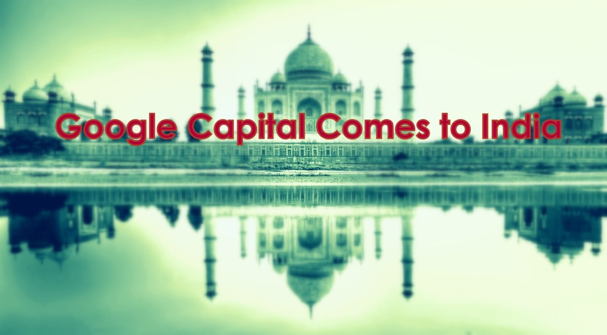Google Capital India