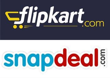 snapdeal-flipkart