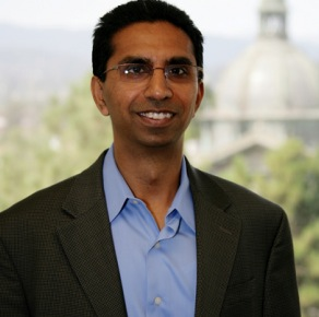 Rajesh Setty, Co-Founder at Audvisor