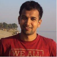 Sarvesh Agrawal, Founder and CEO, Internshala