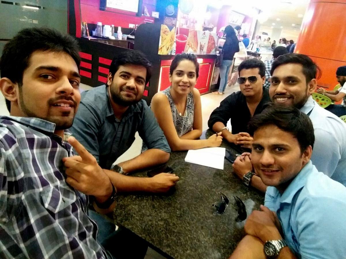 Team Yoola