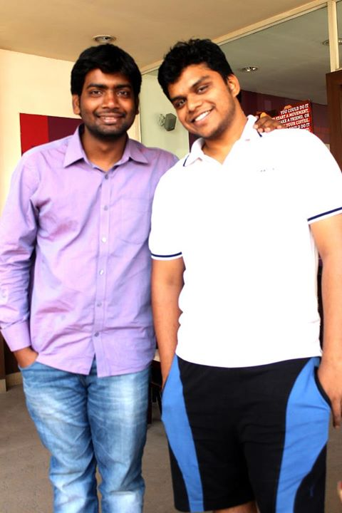 Karthik Venkat and Satish Bala