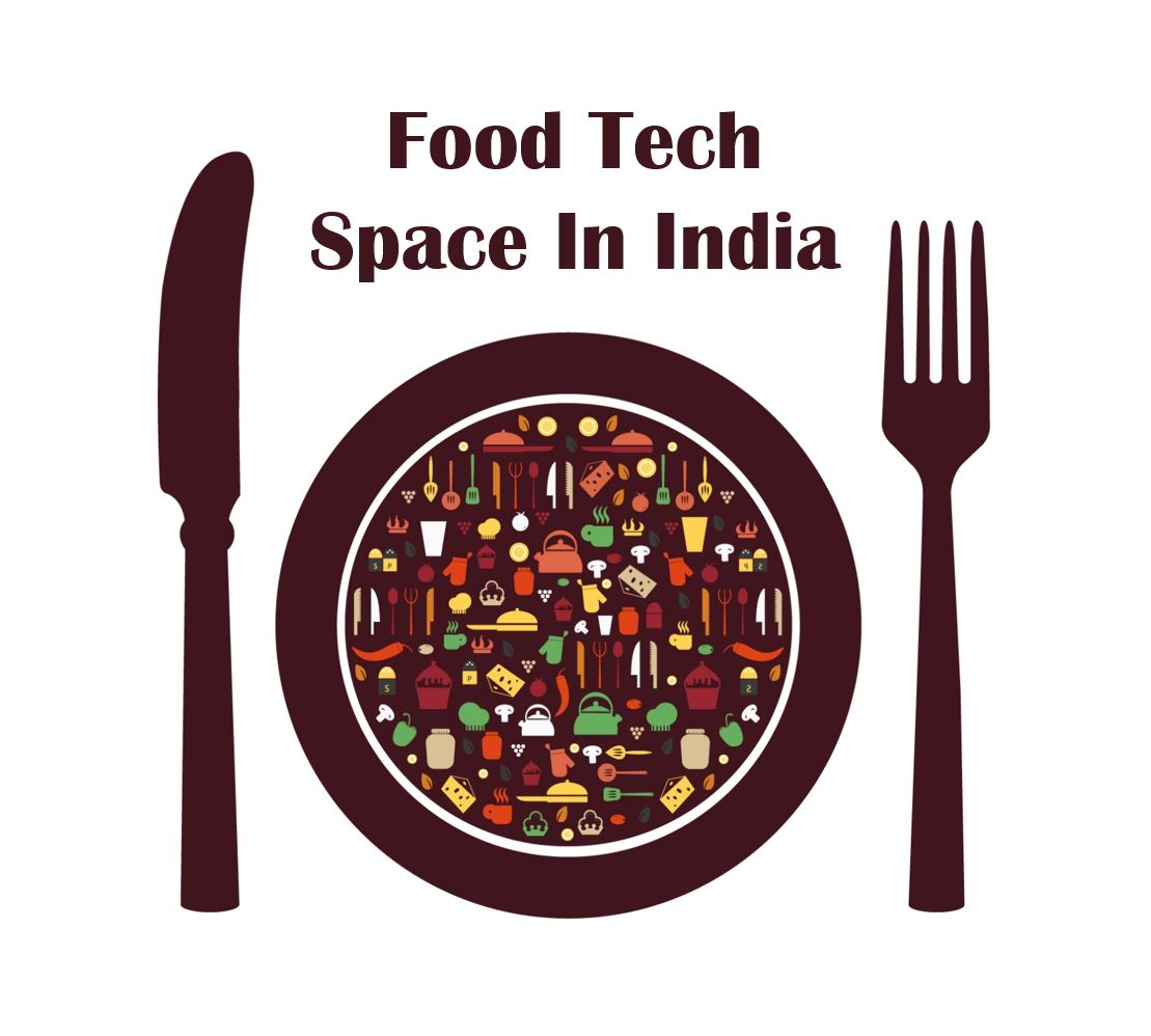 food tech space in india