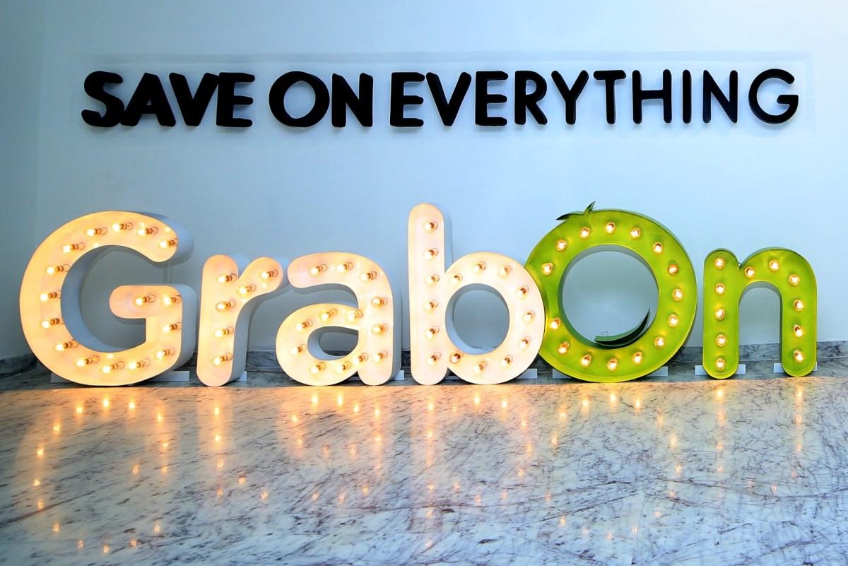 Grabon Logo high