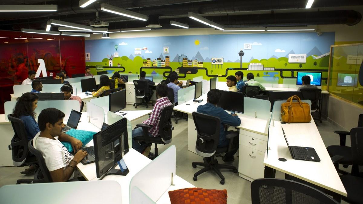 Workstations 3