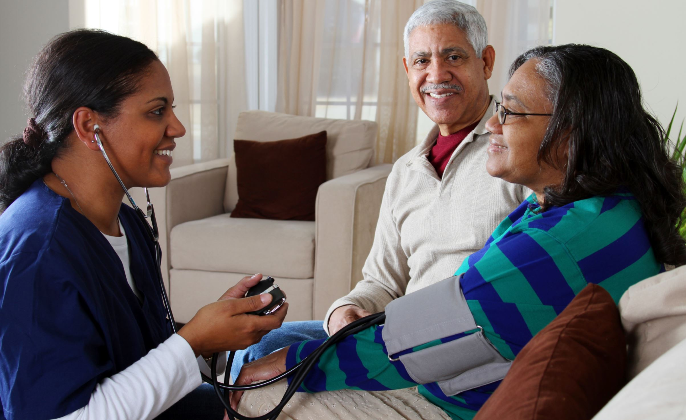 Home Healthcare  The Next Big Thing In Healthcare Space