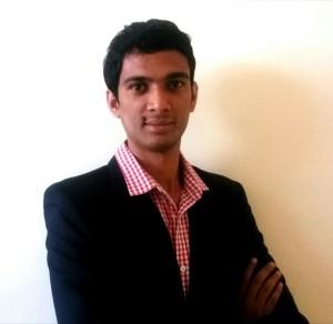 Aravind Sanka, Co-Founder, Rapido1