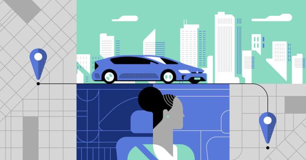 theory behind uber modern image
