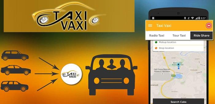 taxivaxi