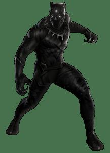 avengers startup black panther