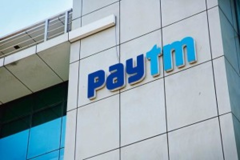 unicorns in india paytm