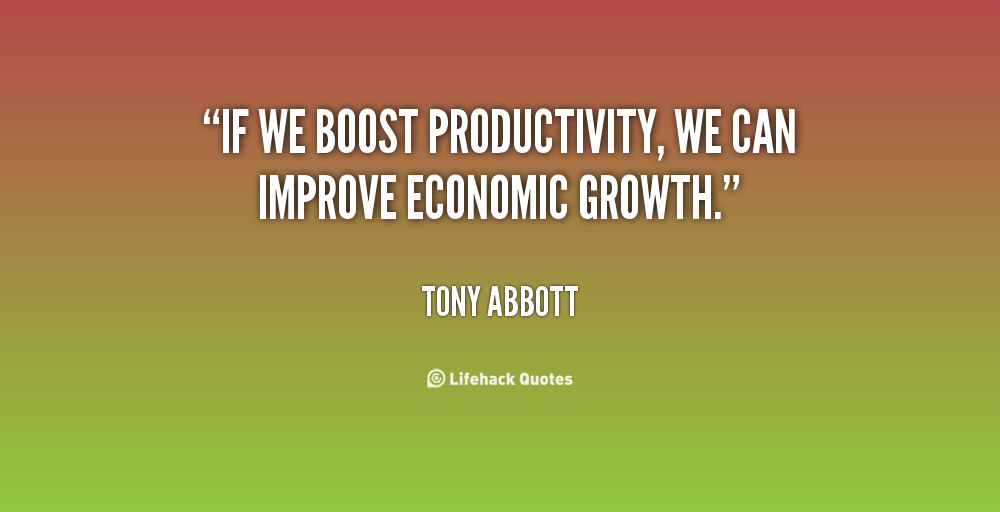productivity 5