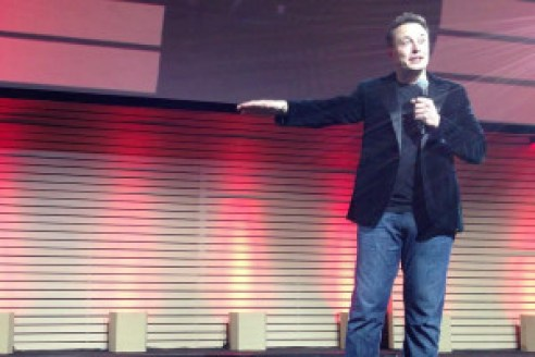 Tesla SolarCity Merger