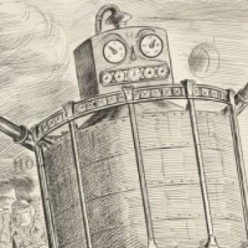 Historical Robots