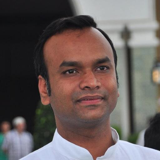 Priyank Kharge: IT Minister