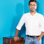 Ashish Goel, CEO & Co-founder, Urban Ladder