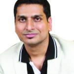 Mr. Dhiraj Agarwal, Co-Founder, Campus Sutra